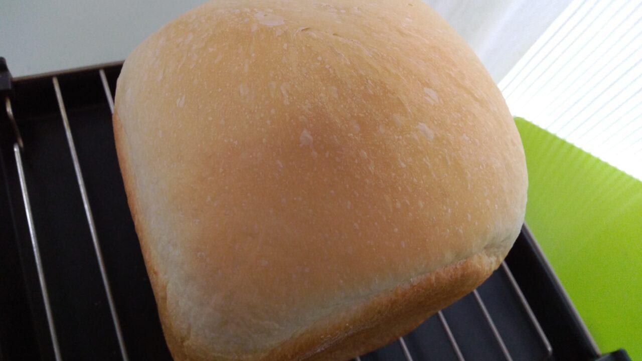 ミルク パン ホームベーカリー